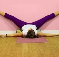 Tips For Digestion Legs up on the wall