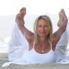 Karen-Yoga-Pose