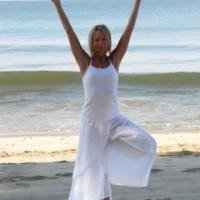 karen-in-tree-pose-The Benefits of Tree Pose (Vrksasana)