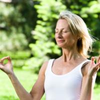 Karen Korona Breathing With Intention